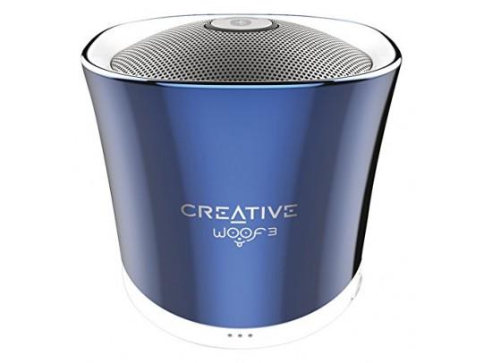 Creative - WOOF3