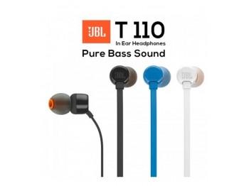 JBL - T110