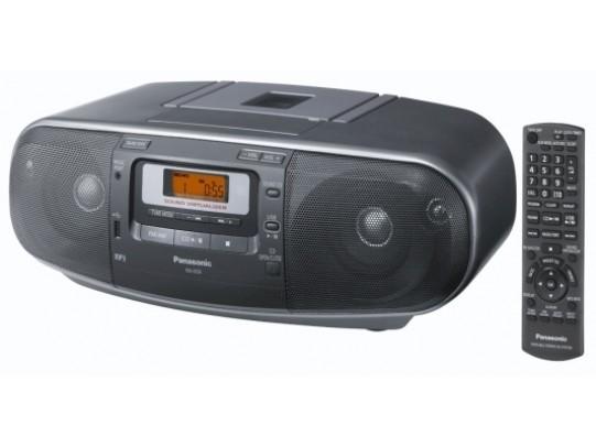 Panasonic - RX-D55