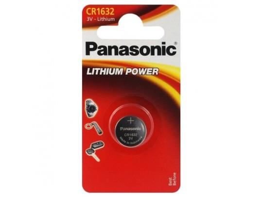 Panasonic -CR1632
