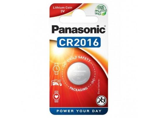 Panasonic - CR2016