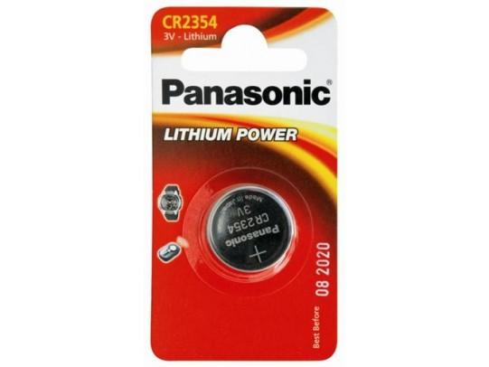 Panasonic  -CR2354