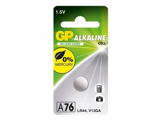 GP -A76 (LR44)