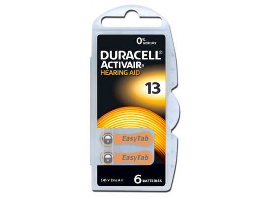 Duracell -13