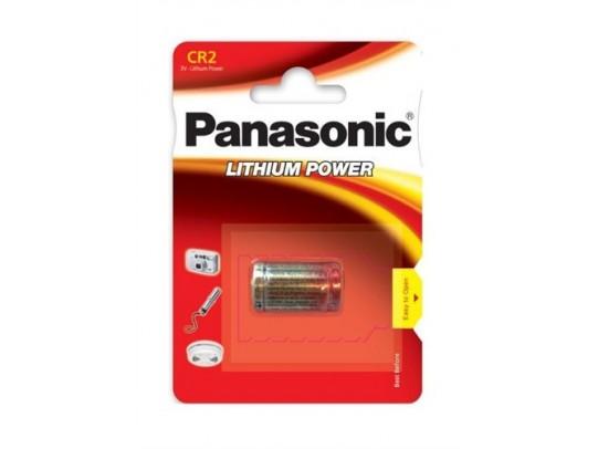 Panasonic -CR 2
