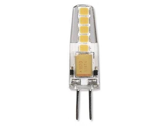 EMOS - LED žiarovka Classic JC A++ 2W 12V G4 neutrálna biela