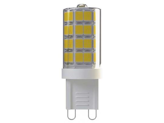 EMOS -LED žiarovka Classic JC A++ 3,5W G9 neutrálna biela