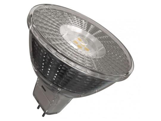 EMOS -LED žiarovka Classic MR16 4,5W GU5,3 neutrálna biela