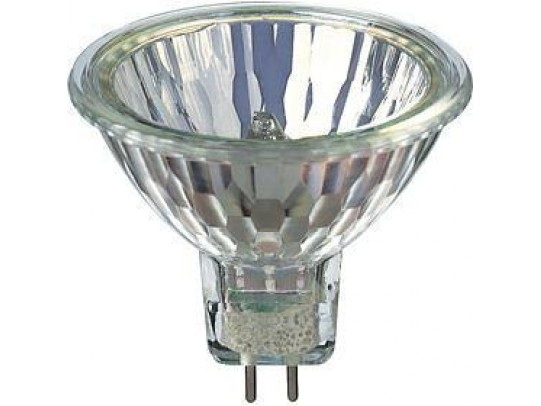 Philips  - Accent 20W 4000h GU5.3 12V 36D halogénová žiarovka