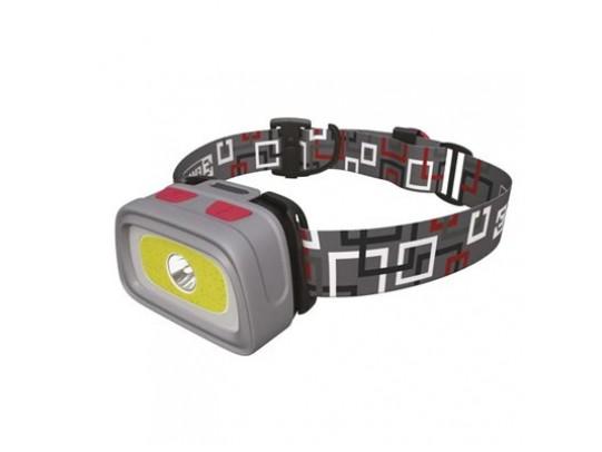 čelovka LED + COB LED -P3531