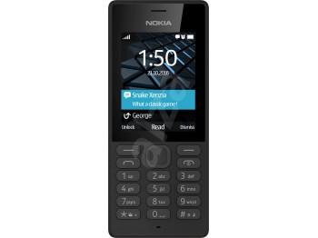 Nokia 150 čierny Dual SIM -