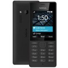 Nokia 150 čierny Dual SIM