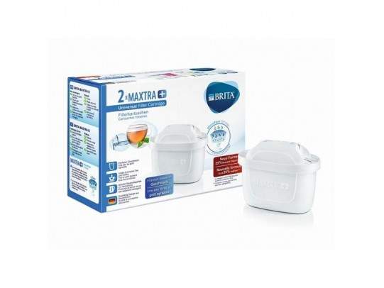 Brita -Maxtra plus 4-pack