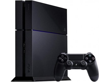 Sony  - PlayStation 4 Slim 500GB