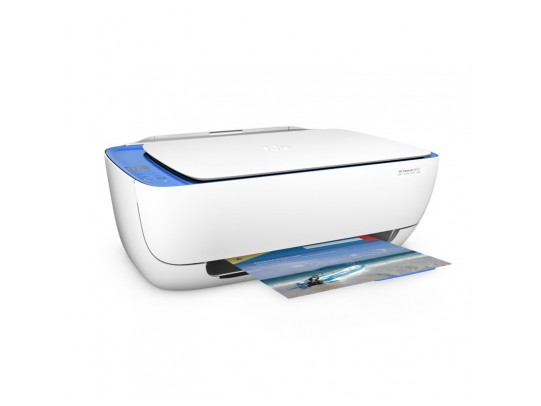 HP DeskJet Ink Advantage -3639 AiO