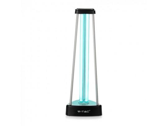V-TAC VT-3238 -Germicídna UV lampa s ozonom